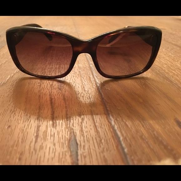 3f0e283acd BNIB Chanel sunglasses
